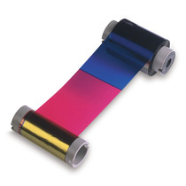 Ribbons Datacard 535000-003 Ymckt 500 Impresiones