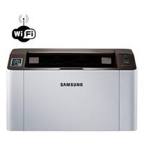 Impresora Laser Monocromatica Samsung 2020 Sl-m2020w Wifi