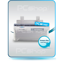 Impresora Fiscal Tally Dascom 1125. Sustituye La Oki Data