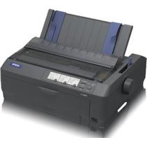 Impresora Matricial Epson Fx-890 Matriz De Punto Fx890