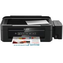 Impresora Epson L355 Sistema Continuo Original Nueva