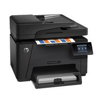 Multifuncional Color Hp Laserjet Pro M177fw Cz165a - Siscomp