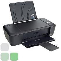 Impresora Hp Deskjet 1000 J110a Inyeccion Tinta Color Ch340c