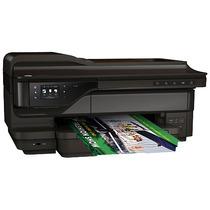 Multifuncional Hp Escaner Tabloide 7612 7610 Duplex Nuevas
