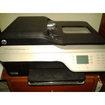 Impresora Hp Deskjet Ink Advantage 4615