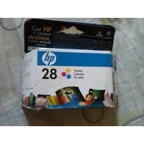 Cartucho De Impresora Hp