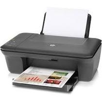 Impresora Hp Deskjet Multif 2050 M