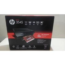 Impresora Multifuncional Hp 3545
