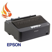 Epson Lx 350 Impresora Matriz De Punto, Facturacion, Nueva!