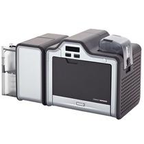 Impresora De Carnets Marca Fargo Modelo Hdp5000. Profesional