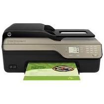 Impresora Todo En Uno Hp Deskjet Ink Advantage 4615 Nueva