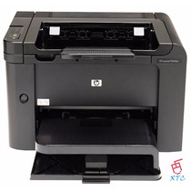 Impresora Laser Monocromatica Hp P1606dn Red 25 Ppm Lan Xtc