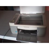 Impresora Hp Deskjet F2280 Sin Cartuchos, Negociable.