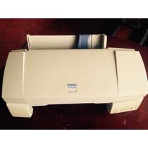 Impresora Epson Stylus Color 740