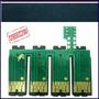 Chip Epson Tinta Continua 132 T22-tx120-tx130 73n C Cx T Tx
