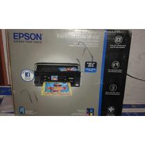 Impresora Multifuncional Epson Xp400 Wifi Nuevas Con Factura