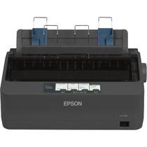 Impresora Matriz De Punto Epson Lx-350 Sustituye A Lx-300 At