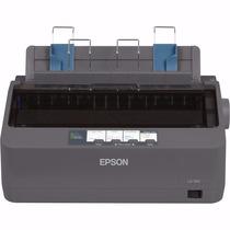 Impresora Matriz De Punto Epson Lx-350 Sustituye Lx-300 New!