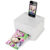 Impresora Fotografica Portatil Iphone Android Via Usb