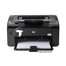 Impresora Hp Pro P1102w Laserjet Wiffi