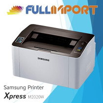 Impresora Samsung Xpress M2020 Mono Laser Wifi - Fullimport