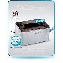 Impresora Laser Monocromatica Samsung Xpress Sl-m2020 20ppm