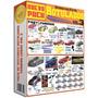 Coleccion Completa De Vectores +20.000 Diseños Tunning Vol3