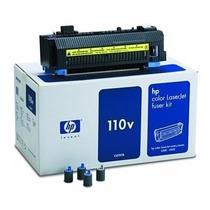 Kit Fusor Hp C4197a Para Color Laserjet 4500/4550 Original