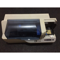 Impresora Para Carnets Zebra P330i