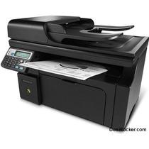 Impresora Mutifuncional Hp 1217 Nfw