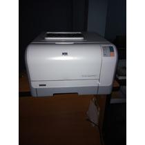 Impresora Hp Laser Cp1215 A Color Al Mejor Precio