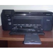 Impresora Multifuncional Hp Photosmart D110