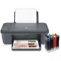 Impresora 2050 Con Sistema De Tinta Continuo