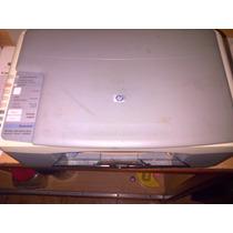 Impresoras Hp Multifuncional Psc 1410, Sin Cartuchos1