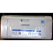 Impresora Mono-laser Samsung Ml-2165