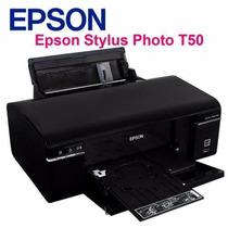 Repuestos Para Epson T50, R290 Y R270