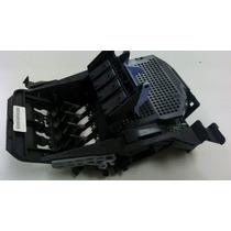 Carro De Cabezales Para Plotter Hp 500-800