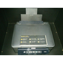 Impresora Epson Xp 201