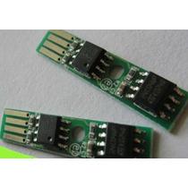 Reteo Chips De Toner Xerox 6505 / 6500 Solo Los De La Imagen