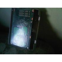 Puerto Y Fan Ventilador V24 Para Impresora Hp Lasertjet4000