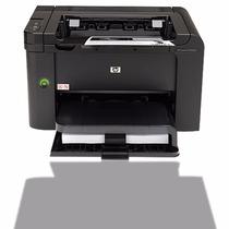 Impresora Hp Laserjet P1606dn