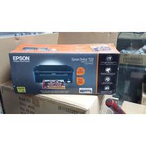 Impresoras Epson T22 Nuevas Caja Sellada