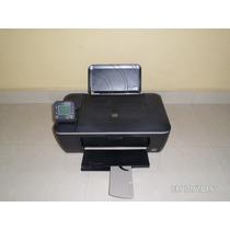 Impresora Hp 3515 Wi Fi Multifuncional