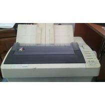 Impresora De Punto Matriz Citizen Gsx-190s
