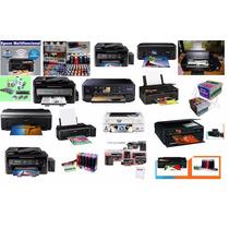 Impresoras Epson T22 Tx120 Tx130 T50 Tx320f Xp201 Xp400
