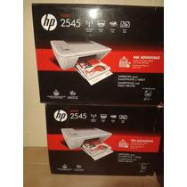 Impresora Hp 2545 Wifi