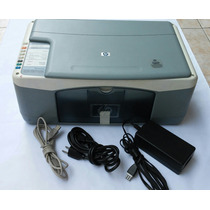 Multifuncional Impresora Todo En Uno Psc 1410