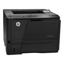 Impresora Hp Laserjet Pro 400 M401dne Alto Rendimiento