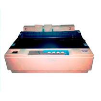 Impresora Apt-300 De 80 Columnas Igual A Epson Lx-300