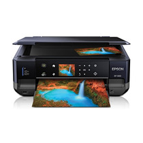 Impresora Epson Xp620 Imprime En Cd/dvd Como La L800 Wifi